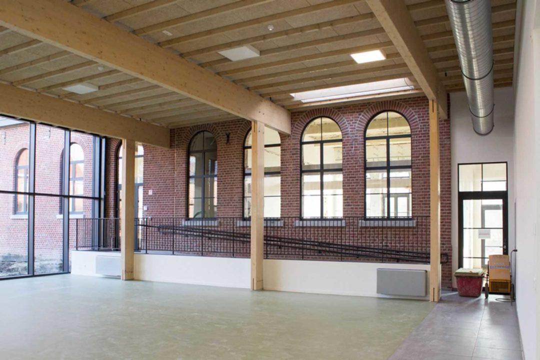 Basisschool (Sint-Lambrechts-Herk)