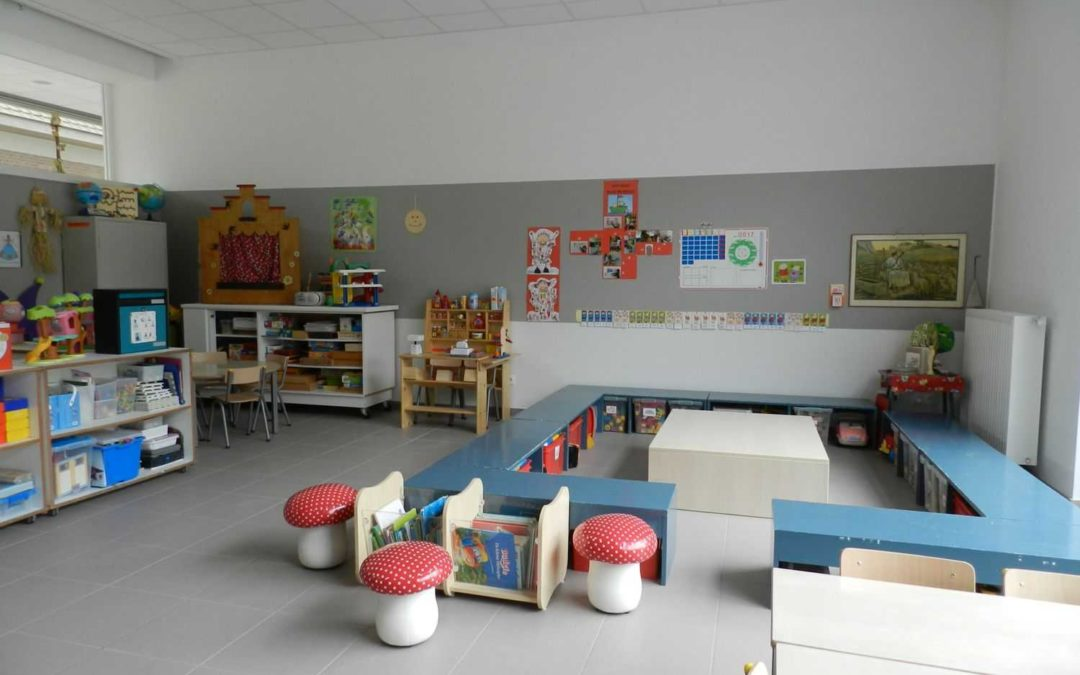 Basisschool (Neerpelt)